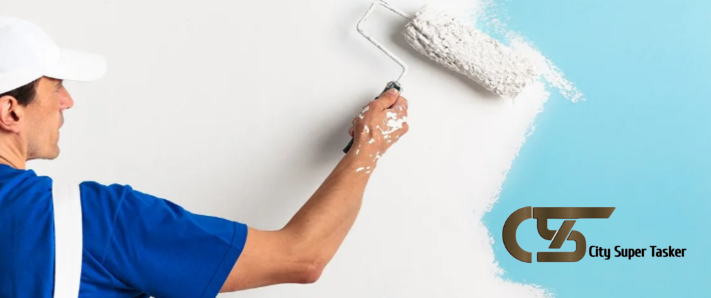 affordable painting services in lahore